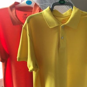 Polo Shirts 2for $18